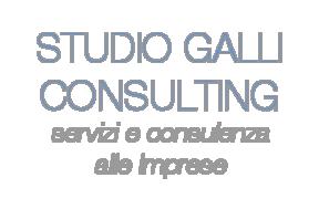 Studio Galli logo